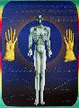 Intensivmedizin 1984 Limited Edition Print - Paul Wunderlich