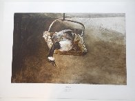 Canada 1976 HS Limited Edition Print by Andrew Wyeth - 1