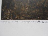 Canada 1976 HS Limited Edition Print by Andrew Wyeth - 3