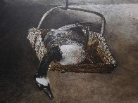Canada 1976 HS Limited Edition Print by Andrew Wyeth - 0