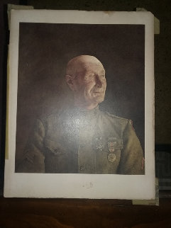 Patriot 1977 Limited Edition Print by Andrew Wyeth
