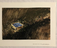 Blueberries, Study For Distant Thunder 2007 Limited Edition Print by Andrew Wyeth - 2