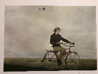 Young American 1950 HS Limited Edition Print by Andrew Wyeth - 1