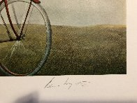 Young American 1950 HS Limited Edition Print by Andrew Wyeth - 2