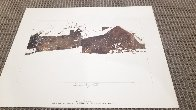 Brinton's Mill 1962 HS Limited Edition Print by Andrew Wyeth - 3