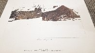 Brinton's Mill 1962 HS Limited Edition Print by Andrew Wyeth - 5
