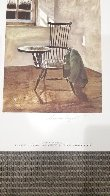 Early October 1962 HS Limited Edition Print by Andrew Wyeth - 3