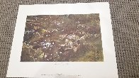 Quaker Ladies 1962 HS Limited Edition Print by Andrew Wyeth - 2