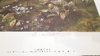 Quaker Ladies 1962 HS Limited Edition Print by Andrew Wyeth - 4