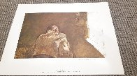 Spring Sun 1962 HS Limited Edition Print by Andrew Wyeth - 1