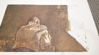 Spring Sun 1962 HS Limited Edition Print by Andrew Wyeth - 3
