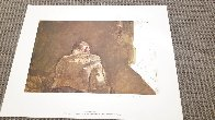 Spring Sun 1962 HS Limited Edition Print by Andrew Wyeth - 2