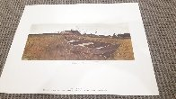 Teel's Island 1962 HS Limited Edition Print by Andrew Wyeth - 1