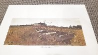 Teel's Island 1962 HS Limited Edition Print by Andrew Wyeth - 2