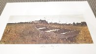 Teel's Island 1962 HS Limited Edition Print by Andrew Wyeth - 3