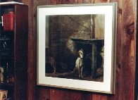 Raccoon  1985 Limited Edition Print by Andrew Wyeth - 2