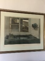 Spring Fed HS 1972 Limited Edition Print by Andrew Wyeth - 2
