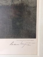 Spring Fed HS 1972 Limited Edition Print by Andrew Wyeth - 1