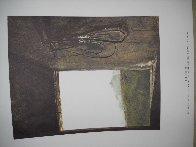Four Seasons Portfolio, Suite of 12 1961 HS Limited Edition Print by Andrew Wyeth - 10