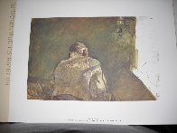 Four Seasons Portfolio, Suite of 12 1961 HS Limited Edition Print by Andrew Wyeth - 13