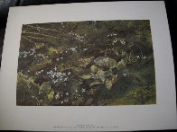 Four Seasons Portfolio, Suite of 12 1961 HS Limited Edition Print by Andrew Wyeth - 25