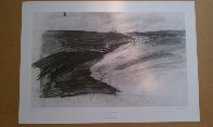 Drawings Portfolio, Set of 10 Collotypes HS Limited Edition Print by Andrew Wyeth - 25