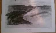 Drawings Portfolio, Set of 10 Collotypes HS Limited Edition Print by Andrew Wyeth - 14