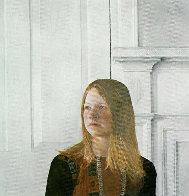 Siri HS 1979 Limited Edition Print by Andrew Wyeth - 0