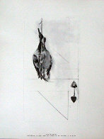 Four Season Portfolio of 12 Collotypes Limited Edition Print by Andrew Wyeth - 9