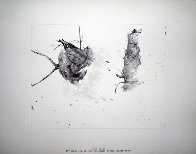 Four Season Portfolio of 12 Collotypes Limited Edition Print by Andrew Wyeth - 1