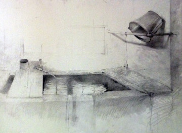 Metropolitan Museum of Art Collection, Suite of 10 Collotypes 1976 HS Limited Edition Print - Andrew Wyeth