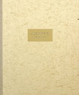 Metropolitan Drawings Portfolio, Set of 10 Collotypes HS 1976 Limited Edition Print by Andrew Wyeth - 7