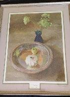 Silver Basin HS Limited Edition Print by Henriette Wyeth - 2