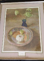 Silver Basin HS Limited Edition Print by Henriette Wyeth - 2