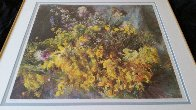 September Bloom AP Limited Edition Print by Henriette Wyeth - 2
