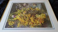 September Bloom AP Limited Edition Print by Henriette Wyeth - 3