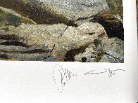 Wreck of Polias 2002 Limited Edition Print by Jamie Wyeth - 3