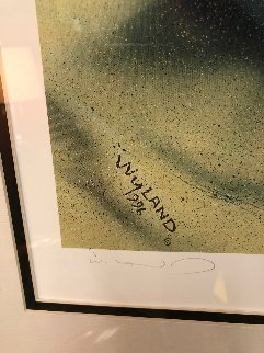 Dolphin Heaven 2004 Limited Edition Print - Robert Wyland
