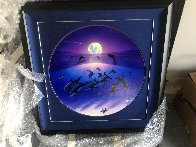 Sea of Consciousness 2005 Limited Edition Print by Robert Wyland - 1