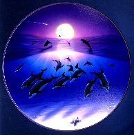 Sea of Consciousness 2005 Limited Edition Print by Robert Wyland - 0