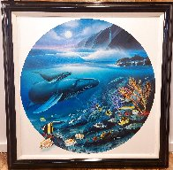Islands Limited Edition Print by Robert Wyland - 1