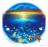 Sea of Life 2003 Limited Edition Print by Robert Wyland - 0