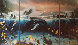 Ocean Trilogy 1995 Limited Edition Print by Robert Wyland - 0