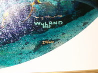 Islands 1989 Limited Edition Print by Robert Wyland - 2