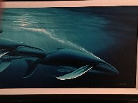 Ancient Travelers 1999 Limited Edition Print by Robert Wyland - 7
