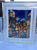 Neon 1986 Limited Edition Print by Hiro Yamagata - 2