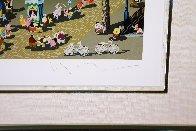 Carousel 1986 Limited Edition Print by Hiro Yamagata - 2