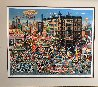 Great Tap Festival 1980 Limited Edition Print by Hiro Yamagata - 1