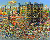 Great Tap Festival 1980 Limited Edition Print by Hiro Yamagata - 0