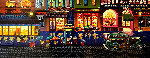 Telephone 1987 Limited Edition Print - Hiro Yamagata